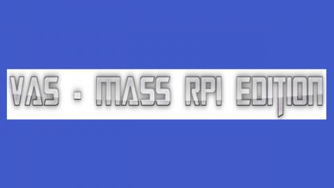 VAS - Mass RPI Edition